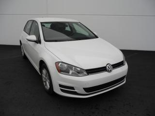 Used 2017 Volkswagen Golf Trendline Own for  $133 bi-weekly with $0 down! for sale in Dartmouth, NS