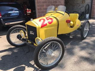 Used 1925 Ford Model T Speedster - RACER for sale in Cambridge, ON