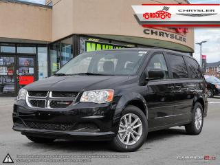Used 2017 Dodge Grand Caravan SXT for sale in Scarborough, ON