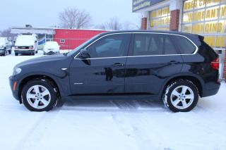 Used 2011 BMW X5 50i,Mpkg,NAVI,CAMERA,PANO,LOW KMS,Headsup Disp for sale in Oakville, ON