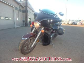 Used 2008 Yamaha V STAR TOURER  CRUISE MOTORCYCLE for sale in Calgary, AB