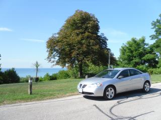 Used 2009 Pontiac G6 exellent for sale in St Thomas, ON