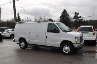 Used 2011 Ford Econoline E-350 Super Duty for sale in Aurora, ON