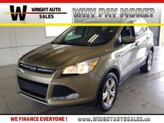 Used 2013 Ford Escape SE|NAVIGATION|SUNROOF|HEATED SEATS|43,171 KMS for sale in Cambridge, ON