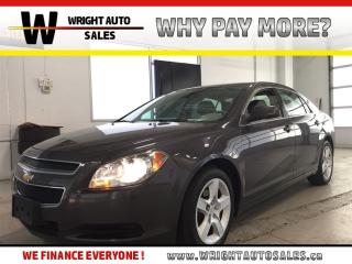 Used 2011 Chevrolet Malibu LS|POWER SEATS|AIR CONDITIONING|74,301 KM for sale in Cambridge, ON