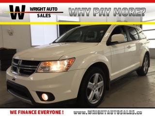 Used 2012 Dodge Journey SXT|HEATED POWER SEATS|BLUETOOTH|98,103 KM for sale in Cambridge, ON