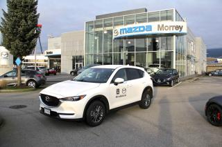 Used 2018 Mazda CX-5 GS AWD at for sale in Surrey, BC