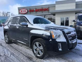 Used 2015 GMC Terrain SLE FRESH TRADE for sale in Woodstock, ON