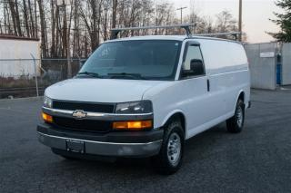 Used 2007 Chevrolet Express 2500 Good Work Truck! for sale in Langley, BC