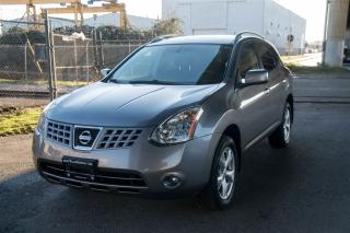 Used 2008 Nissan Rogue Langley. for sale in Langley, BC