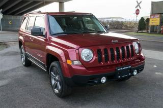 Used 2015 Jeep Patriot - for sale in Langley, BC