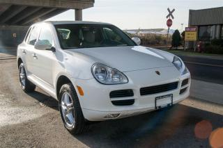 Used 2006 Porsche Cayenne REDUCED! Coquitlam Location 604-298-6161 for sale in Langley, BC