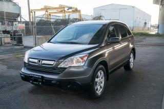Used 2009 Honda CR-V Loaded, Aftermarket Navi. for sale in Langley, BC