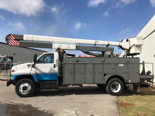 Used 2007 GMC C7500 for sale in North York, ON