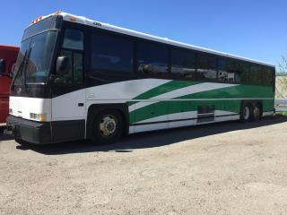 Used 2005 MCI D4500 for sale in North York, ON