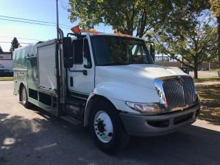 Used 2007 International 4300 for sale in North York, ON