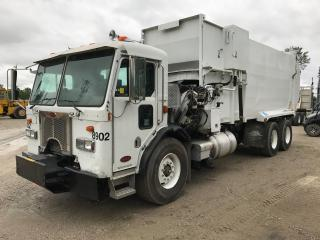 Used 2009 PETERBILT PB320 for sale in North York, ON