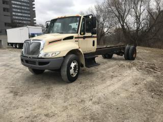 Used 2009 International 4300 for sale in North York, ON