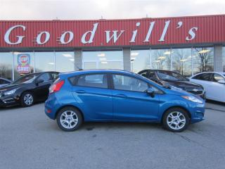 Used 2015 Ford Fiesta SE! HEATED SEATS! for sale in Aylmer, ON