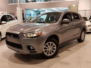 Used 2012 Mitsubishi RVR SE for sale in York, ON