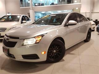 Used 2014 Chevrolet Cruze LT-AUTO-BLUETOOTH-ALLOYS-ONLY 53KM for sale in York, ON