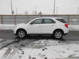 Used 2011 Chevrolet Equinox LS AWD for sale in Cayuga, ON