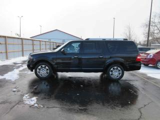 Used 2013 Ford EXPEDITION LIMITED 4WD for sale in Cayuga, ON