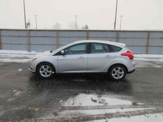 Used 2014 Ford Focus SE FWD for sale in Cayuga, ON