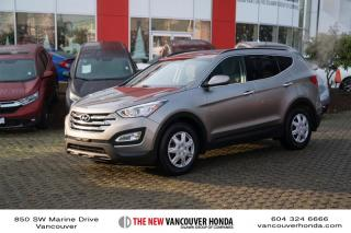 Used 2014 Hyundai Santa Fe XL 3.3L FWD for sale in Vancouver, BC