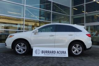 Used 2015 Acura RDX Tech at Navi/Backup Camera! for sale in Vancouver, BC