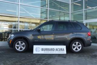 Used 2011 BMW X5 xDrive35i Pano Roof! for sale in Vancouver, BC