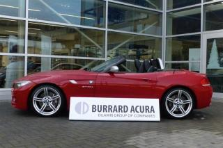Used 2011 BMW Z4 sDrive35is Roadster 335HP! Rare! for sale in Vancouver, BC