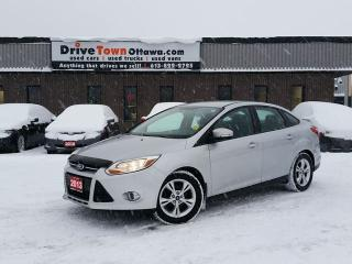 Used 2013 Ford Focus SE  **GREAT LOW PAYMENT** for sale in Gloucester, ON