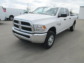 Used 2017 RAM 2500 ST,SXT PKG.CREW CAB.LONG BOX.4X4 for sale in London, ON