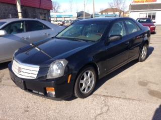 Used 2007 Cadillac CTS for sale in Oshawa, ON