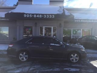 Used 2011 Toyota Camry SE for sale in Mississauga, ON