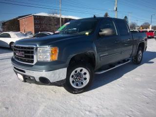 Used 2010 GMC Sierra 1500 SL NEVADA EDITION for sale in Whitby, ON