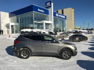 Used 2015 Hyundai Santa Fe Premium for sale in North Bay, ON