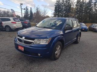 Used 2010 Dodge Journey SE for sale in Gormley, ON