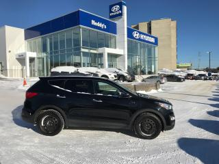 Used 2013 Hyundai Santa Fe SE for sale in North Bay, ON