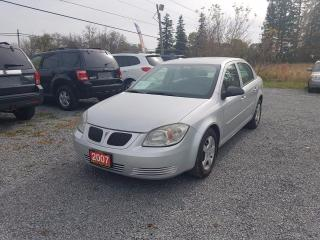 Used 2007 Pontiac G5 for sale in Gormley, ON