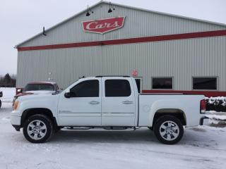 Used 2008 GMC Sierra 1500 Denali for sale in Tillsonburg, ON