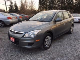 Used 2010 Hyundai Elantra GLS Touring for sale in Gormley, ON