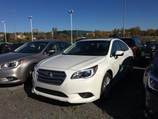 New 2017 Subaru Legacy 2.5i Cvt Touring for sale in Boisbriand, QC
