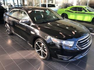 Used 2016 Ford Taurus LIMITED for sale in Edmonton, AB