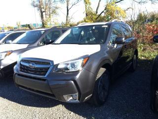 New 2018 Subaru Forester 2.0xt Ltd Eyesight for sale in Boisbriand, QC