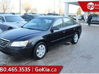 Used 2010 Hyundai Sonata $96 B/W PAYMENTS!!! FULLY INSPECTED!!!! for sale in Edmonton, AB