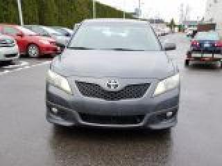 Used 2010 Toyota Camry SE for sale in Scarborough, ON