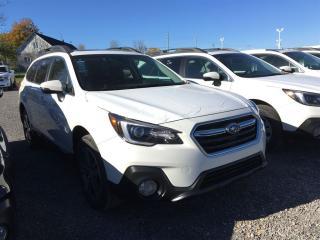 New 2018 Subaru Outback 3.6R Ltd for sale in Boisbriand, QC