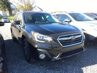 New 2018 Subaru Outback 2.5i Ltd Cvt for sale in Boisbriand, QC